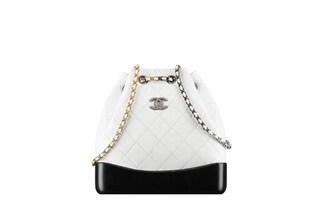 Gabrielle, la nuova borsa cult di Chanel