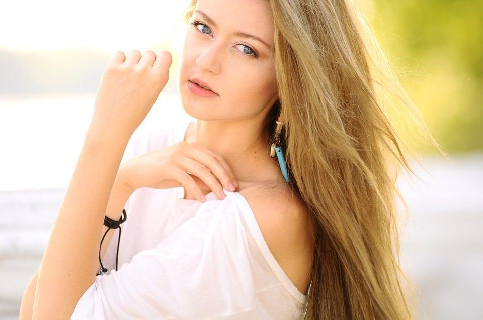 meet 03d18 b8014 Bicarbonato per la cura del corpo: 8 trattamenti di bellezza ...