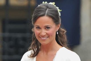 Pippa Middleton sceglie un matrimonio country chic: tutti i dettagli delle nozze dell'anno