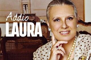 E' morta la stilista Laura Biagiotti, la regina del cachemire