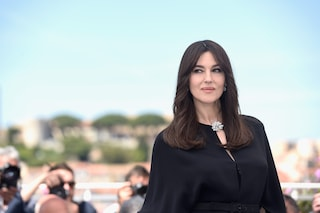 Monica Bellucci: è un'italiana la più bella ed elegante di Cannes 2017
