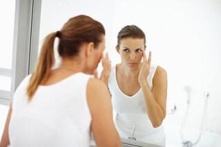 Bicarbonato contro le occhiaie: il rimedio efficace per eliminarle in poco tempo
