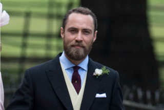 James William Middleton, il fratello di Kate e Pippa che non ama i riflettori
