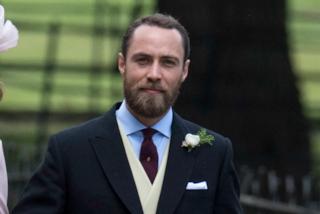 James William Middleton, il fratello di Kate e Pippa che non ama i riflettori