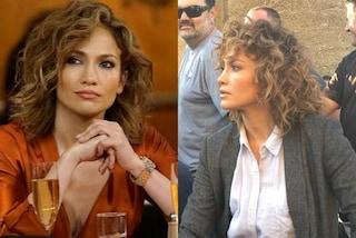 Addio capelli lisci, la nuova mania di Jennifer Lopez sono i ricci