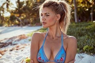 """Kelly Rohrbach, la bomba sexy che prenderà il posto di Pamela Anderson in """"Baywatch"""""""