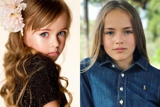 Kristina Pimenova: com'è diventata la bambina più bella del mondo