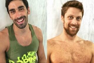 """I sexy nuotatori Magnini e Dotto fanno """"ballare i pettorali"""" 37c751dbaf5"""