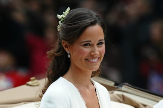 Il matrimonio sfarzoso di Pippa Middleton: 400mila sterline per le nozze
