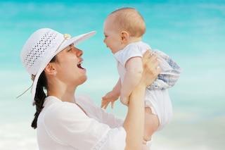 Perché tutte le mamme dovrebbero concedersi una vacanza