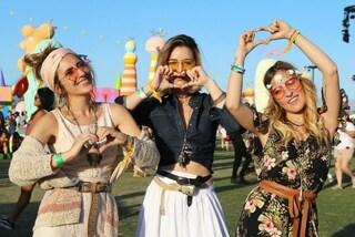 Cuori simbolo di amore e femminilità: Motivi è il brand fashion più social d'Italia