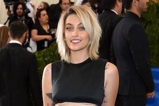 """Paris Jackson la nuova """"it-girl"""": contratto milionario nella moda per la figlia di Michael"""