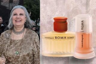 Roma, l'iconico profumo con cui Laura Biagiotti ha celebrato la città eterna