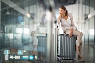 Stress da viaggio: i consigli per combatterlo e partire sereni