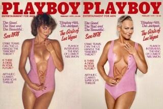 Le conigliette di Playboy tornano in copertina 30 anni dopo: ecco come sono diventate