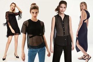 9 consigli per vestirsi di nero anche in estate