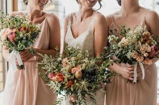 15 cose da non indossare mai ad un matrimonio