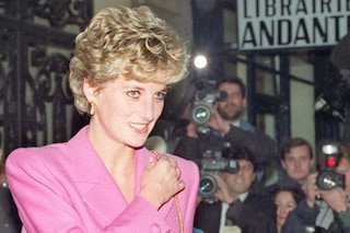 Ecco perché Lady Diana non indossava mai i guanti