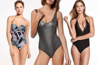 I costumi da bagno per sembrare più magra: 10 consigli per scegliere quello giusto