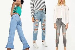 Jeans, come scegliere il modello giusto: 10 segreti per trovare il pantalone perfetto