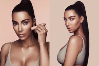 Kim Kardashian fa concorrenza a Kylie: lancia una linea di make up e va sold out in 3 ore