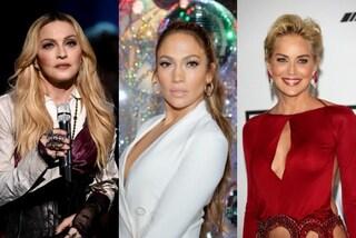 Da Jennifer Lopez a Madonna: le star che sono ringiovanite dopo il divorzio