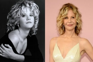 """Meg Ryan prima e dopo la chirurgia: com'è cambiata la star di """"Harry ti presento Sally"""""""