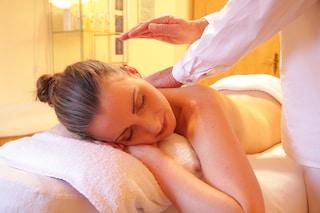 Gua Sha, il massaggio giapponese per combattere la cervicale