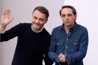 Aquilano e Rimondi dicono addio a Fay: il duo di stilisti lascia la direzione creativa