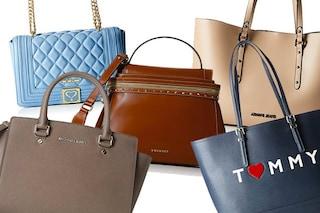 Saldi 2017: 11 borse griffate da acquistare a prezzi scontati