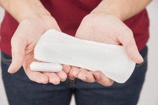 I 9 piccoli problemi che ogni donna affronta durante il ciclo mestruale