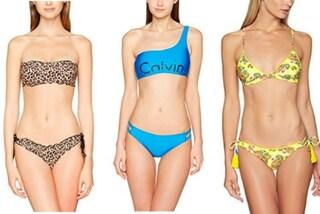 Amazon Prime Day: 9 bikini per l'estate da comprare in saldo