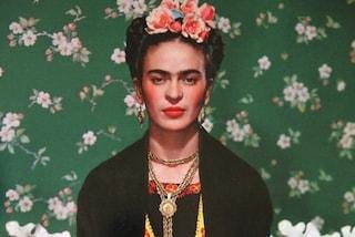 Frida Kahlo: i 110 anni dell'icona di stile femminista