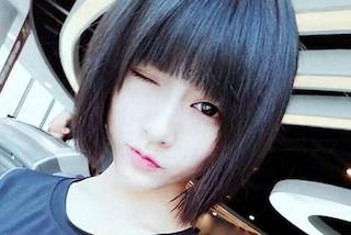 """Gao, la ragazza con il lato b più bello della Cina: """"Non posso indossare i leggings"""""""