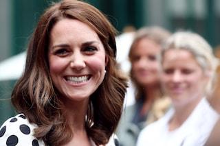 Kate Middleton cambia taglio di capelli: la principessa è ancora più chic