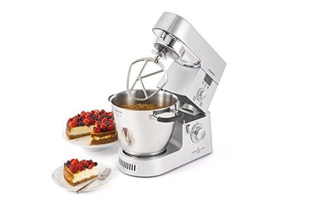 Kitchen Machine Kenwood KM082 in offerta a 620 euro.