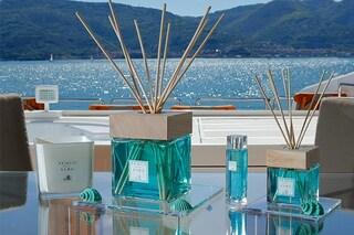 Acqua dell'Elba, i prodotti beauty che profumano di mare