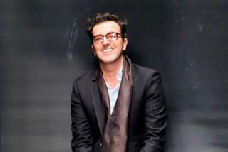 E' morto Raffaele Borriello: lo stilista italiano aveva 46 anni