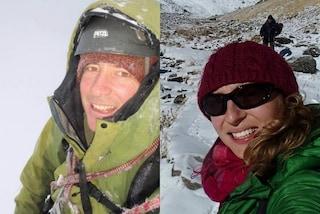 Il primo matrimonio in Antartide: gli sposi pronunciano il sì tra i ghiacciai