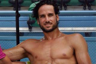 Sguardo profondo e muscoli scolpiti: i 7 tennisti più sexy di Wimbledon