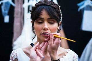 Trucco sposa: tutti i segreti per creare un make up delicato per il matrimonio