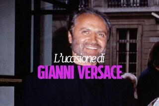 Com'è stato ucciso Gianni Versace, 20 anni fa vittima di un assassino