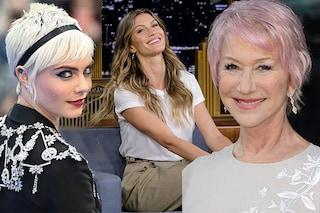 Ecco quale colore di capelli scegliere per sembrare più giovane