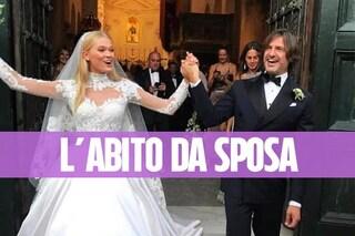 Matrimonio da favola per l'angelo di Victoria's Secret: la Costiera si riempie di modelle