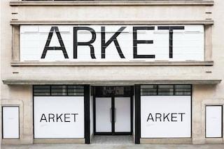 H&M lancia Arket e apre il primo store del nuovo marchio, ecco dove