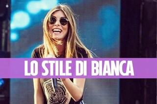 Bianca Atzei, la cantante dallo stile glamour che ha conquistato Max Biaggi