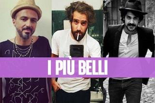 Barba incolta e fascino da ribelli: i 15 cantanti indie italiani più belli