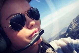 Da modelle a donne pilota: la rivoluzione nel mondo dell'aviazione