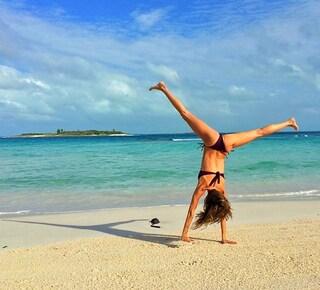 Fitness da spiaggia: allenarsi in riva al mare per un corpo più tonico