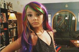 Lactatia, il bambino di 8 anni che si trasforma in una drag queen